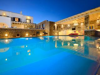Villa Efterpi, Mykonos