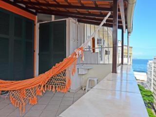 Penthouse with terrace in Rio U117, Itaguai