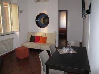 Cozy apartment Vatican area, Rome