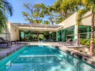 Casa Moderna, Sleeps 2, Boca de Tomatlan