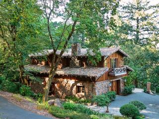 The Lodge at Anderson Ranch, Sleeps 4, Kenwood