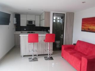 STUDIO APARTMENT IN LA FRONTERA, Medellín