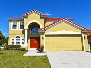 Aviana Resort 5Bed,Pool, Spa/Int/Gr Disney Area, Orlando