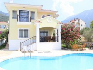Perfect villa for 6 guests nearby Oludeniz, Ovacik