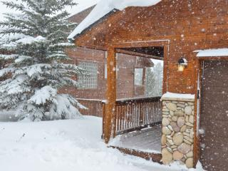 Great 3BR  home near Keystone, Copper and Breckenridge