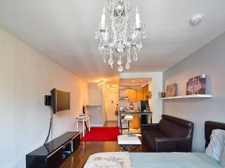 Bright Spacious Studio In The Heart Of Chelsea!, New York