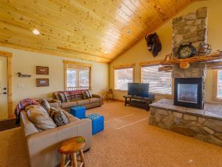 Sundance Kid - Beautiful views and very easy access, Duck Creek Village