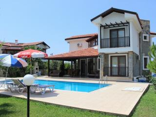 Villa Saphire for a comfortable holiday in Ovacik