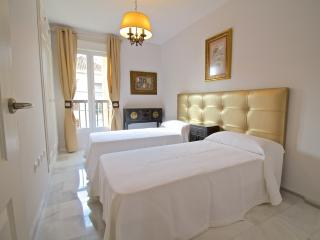 ELEGANT APARTMENT SECOND LINE BEACH IN ELVIRIA