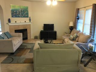 Spacious & Fully Furnished in Austin