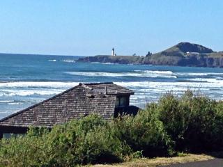 Yaquina Surf Camp, Newport