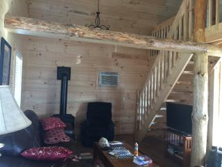 The Bunkhouse at Antler Ridge, McConnelsville