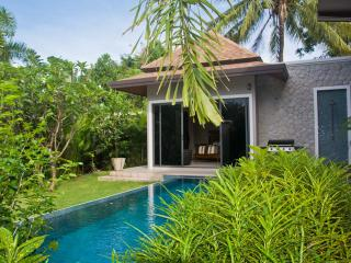 2 Bed Room Modern Villa Private Pool, Choeng Thale