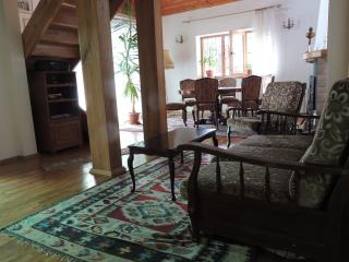 Casa Yamida : superbe duplex avec terrasse !, Sinaia