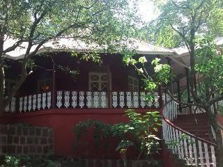 SaffronStays Parsi Manor, Matheran