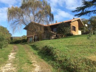 Lago Parco regionale di Bracciano - Appartamento con giardino, Trevignano Romano