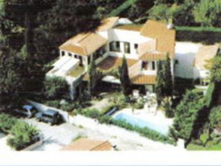 Location les Mimosas, Saint-Andre