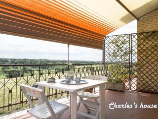 Charles's house, Roma