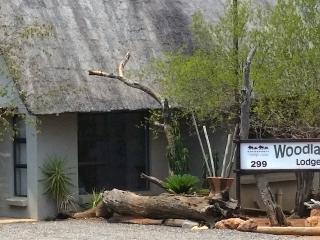 Woodlands Bush Lodge