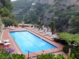 CICLAMINO Ravello/Atrani - Amalfi Coast