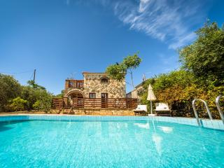Two-Storey Villa with Private Pool, Zakynthos