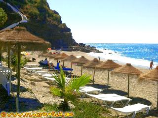 Playa Cabria *** N° 2 Alta *** Beach Apartment