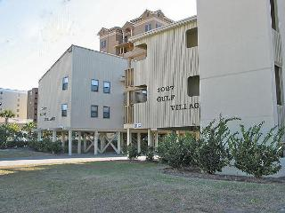 All Bedrooms with Balcony Views~Bender Vacation Rentals