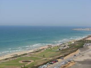 west botique hotel 2 bedroom aparment amazing view, Tel Aviv