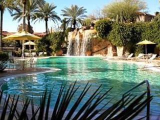 Sheraton Desert Oasis Resort, Scottsdale