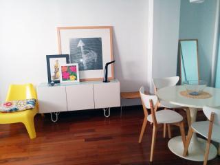 Apartamento soleado con wifi en Ruzafa, Valencia