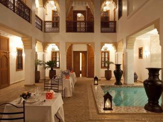 Riad RK - Chambre 1, Marrakech