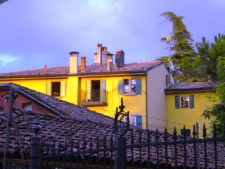 Il Nido sul Tetto, Bologne