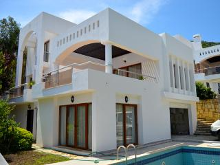 412- Villa 5 Bedrooms at Torba