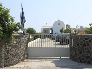 santorini Grace villa No1 UNIT FOR 4