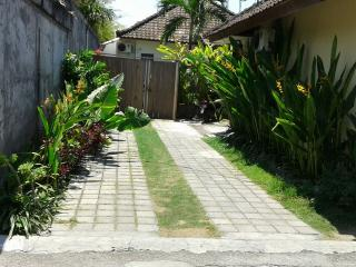 Affordable villa on Top location in Seminyak Bali