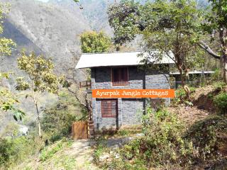 Ayurpak Jungle Cottages