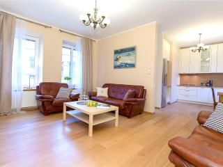 Classic Comfort 1 Bedroom Apartment - Old Town, Vilna