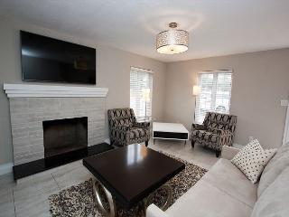 The San Vito Lo Capo at Plaza 2700. Townhome Located in Prime VA Beach Location
