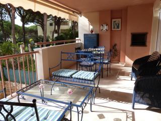 Nice 2 bedrooms apartment, Sitio de Calahonda