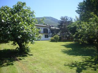 Villa delle Rose, Colico