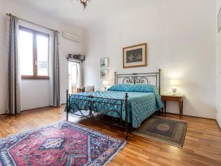 Charming Central Apartment,Terrace, A/C, WiFi, Historic Center of Florence, Florencia