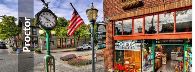 Hank's Bar & Grill, 3 min drive, 11 min walk