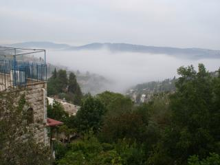 Bela Vista - Ein Karem, Jerusalem -  inexpensive, elegant, comfortable