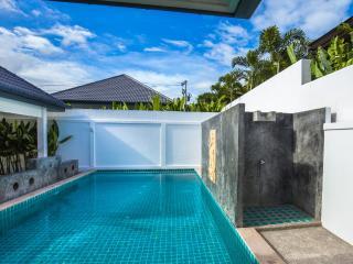 Brand new & Privacy 2BR Pool villa