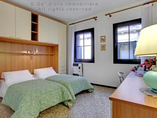 Ca' Zaccaria 4 sleep property near to St. Mark, Venice