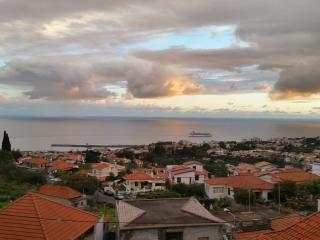 Rent apartament for holiday, Funchal