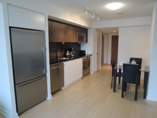 1 Bedroom + Den Furnished unit in Downtown, Toronto