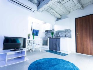 Accogliente mini appartamento nel cuore di Ferrara