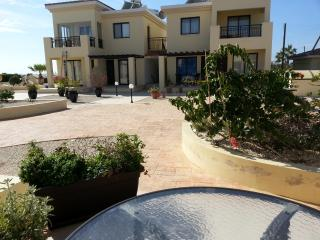 Amazing A4: Beautiful Views, wi-fi available, Paphos