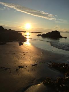 Ardnamurchan Sunset